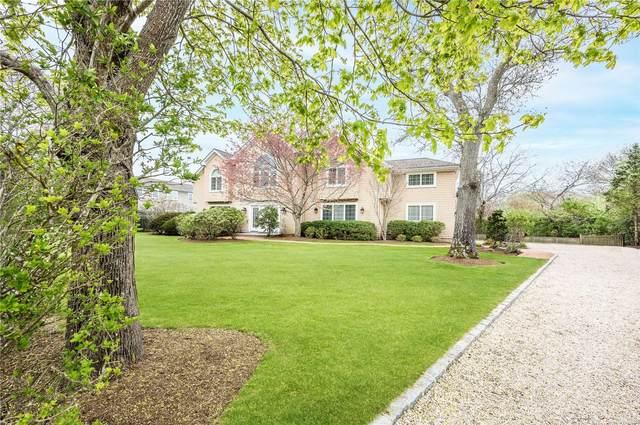 10 Michaels Way, Westhampton Bch, NY 11978 (MLS #3308311) :: Carollo Real Estate