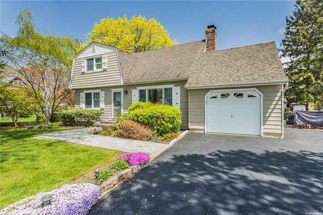 21 Sunrise, E. Northport, NY 11731 (MLS #3308317) :: Signature Premier Properties