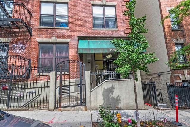 2323 Loring Place N #8, Bronx, NY 10468 (MLS #3308372) :: Howard Hanna Rand Realty
