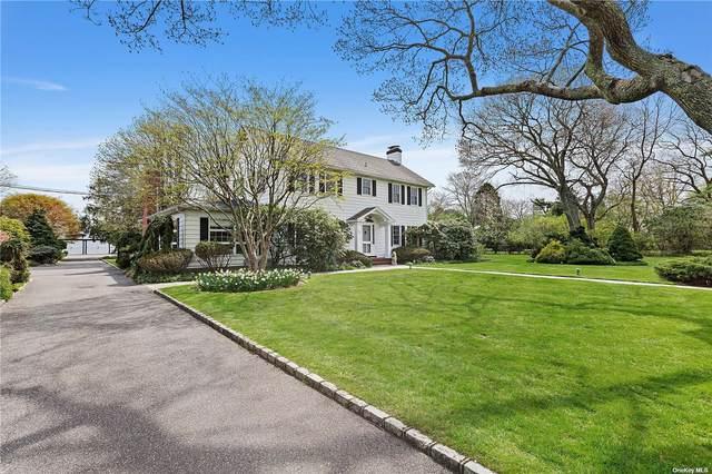 22 Aspatuck Road, Westhampton Bch, NY 11978 (MLS #3308445) :: Carollo Real Estate