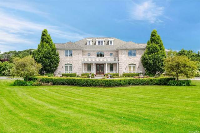19 Pen Mor Drive, Muttontown, NY 11732 (MLS #3308618) :: McAteer & Will Estates   Keller Williams Real Estate