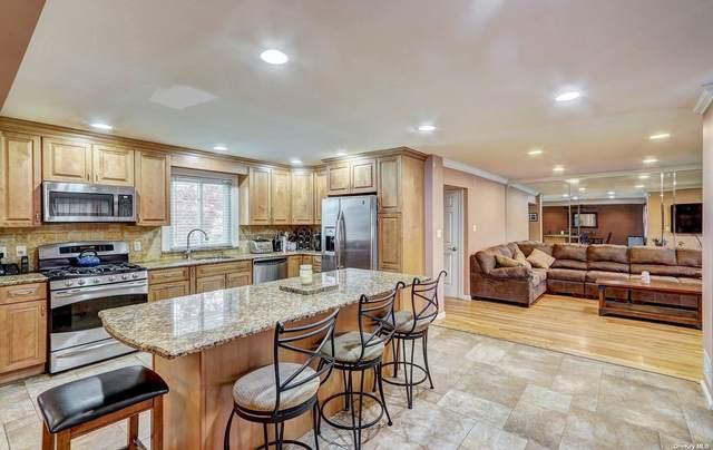 327 Broadway, Massapequa Park, NY 11762 (MLS #3308706) :: Signature Premier Properties