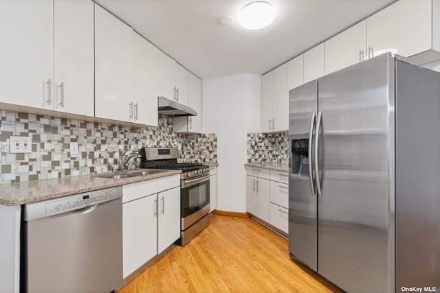 65-38 108th Street E2, Forest Hills, NY 11375 (MLS #3308778) :: RE/MAX RoNIN