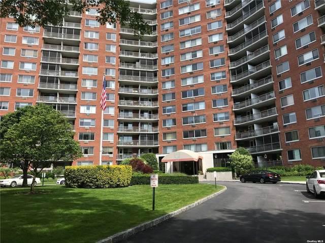 220-55 46 Avenue 8B, Bayside, NY 11361 (MLS #3308961) :: Howard Hanna Rand Realty