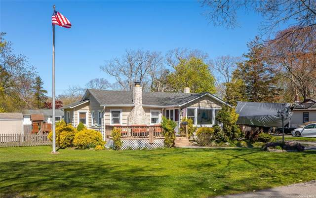 4 S William Street, E. Patchogue, NY 11772 (MLS #3308984) :: McAteer & Will Estates | Keller Williams Real Estate