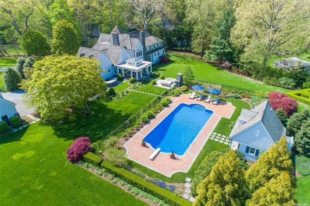 6 Mallard Drive, Lloyd Neck, NY 11743 (MLS #3308987) :: Signature Premier Properties