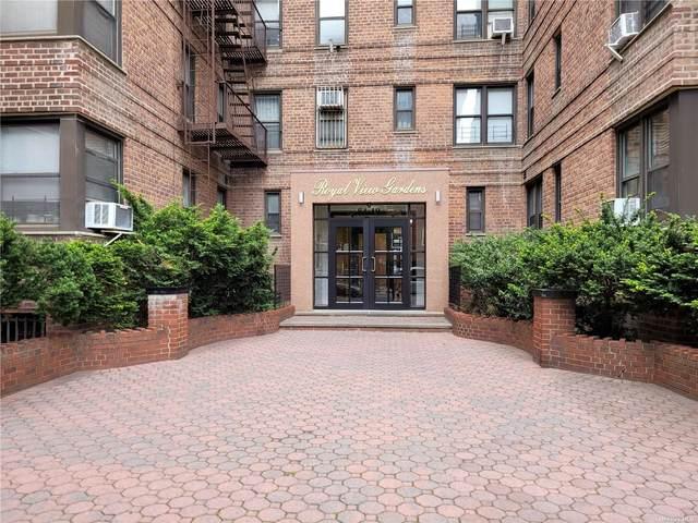84-19 51st Avenue 6P, Elmhurst, NY 11373 (MLS #3309043) :: Carollo Real Estate