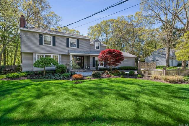 27 Whitney Gate, Smithtown, NY 11787 (MLS #3309088) :: Signature Premier Properties