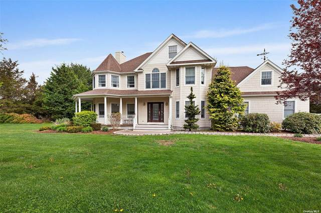 95 Shore Lane, Peconic, NY 11958 (MLS #3309288) :: Corcoran Baer & McIntosh