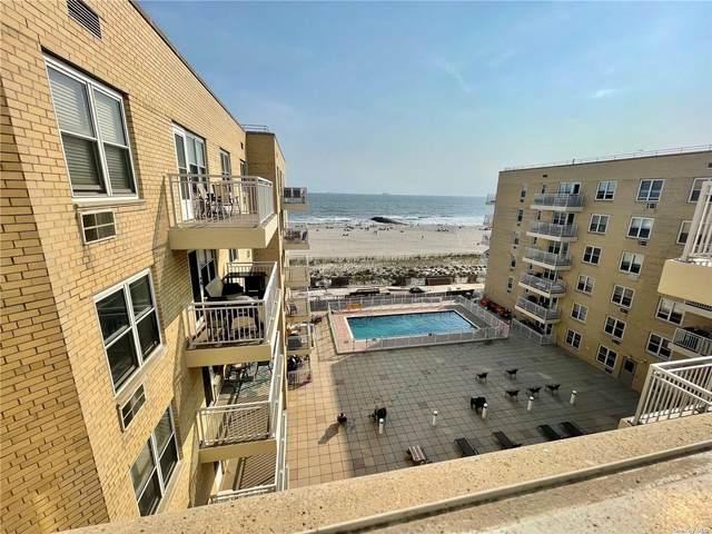 700 Shore Road 7A, Long Beach, NY 11561 (MLS #3309350) :: McAteer & Will Estates   Keller Williams Real Estate