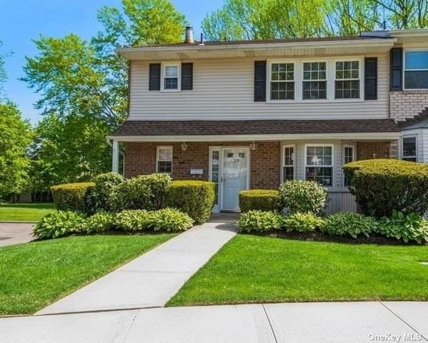 23 Manors Drive, Jericho, NY 11753 (MLS #3309424) :: Signature Premier Properties