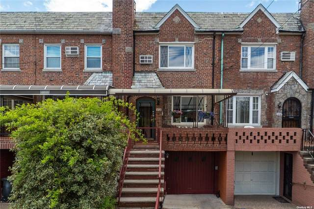2038 Gerritsen Avenue, Sheepshead Bay, NY 11229 (MLS #3309585) :: RE/MAX RoNIN