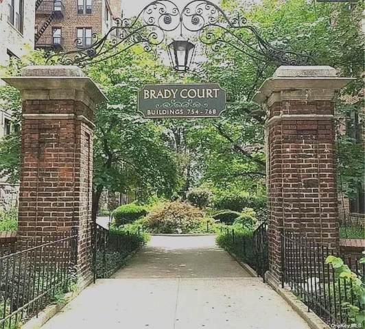 756 Brady Avenue #210, Bronx, NY 10462 (MLS #3309673) :: RE/MAX RoNIN