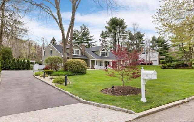 43 Rustic Gate Lane, Dix Hills, NY 11746 (MLS #3309714) :: Signature Premier Properties
