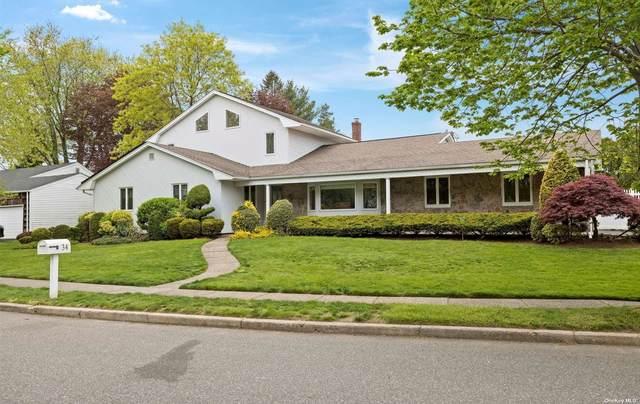34 Joyce Lane, Woodbury, NY 11797 (MLS #3309824) :: Carollo Real Estate