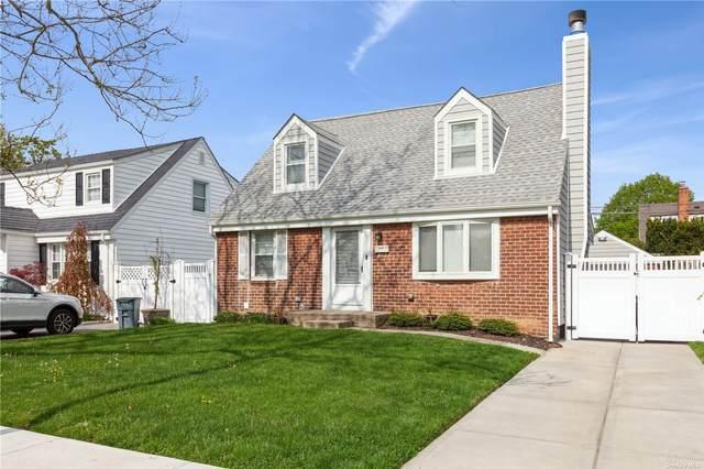 23-41 205th Street, Bayside, NY 11360 (MLS #3309831) :: Carollo Real Estate