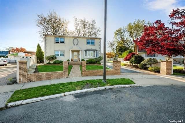 7 Valley Court, Hicksville, NY 11801 (MLS #3309857) :: Signature Premier Properties