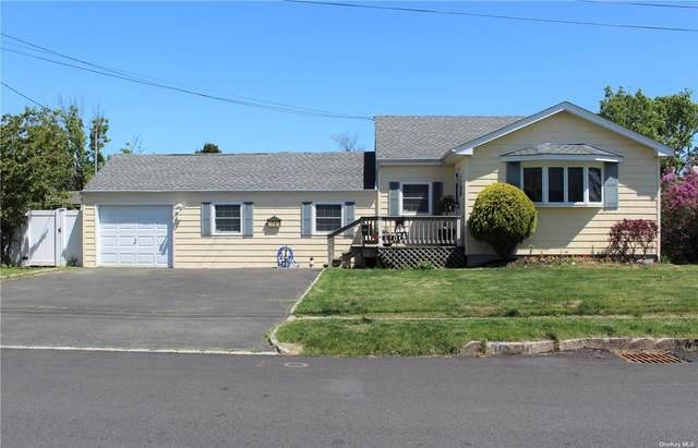 74 Wilson Avenue, Amity Harbor, NY 11701 (MLS #3310086) :: Corcoran Baer & McIntosh