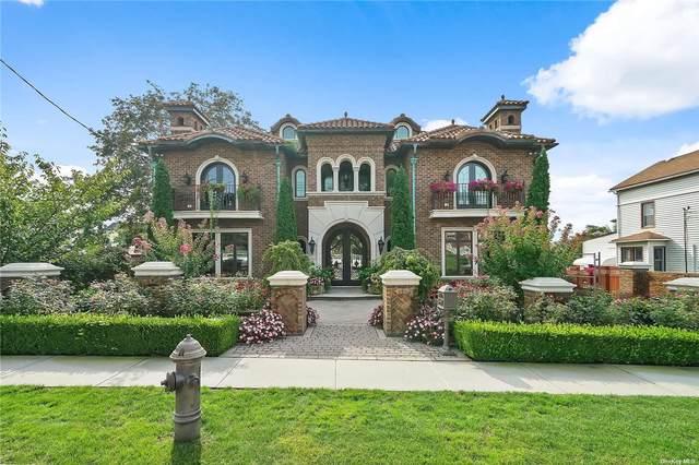 147-26 10th Avenue, Whitestone, NY 11357 (MLS #3310193) :: Carollo Real Estate