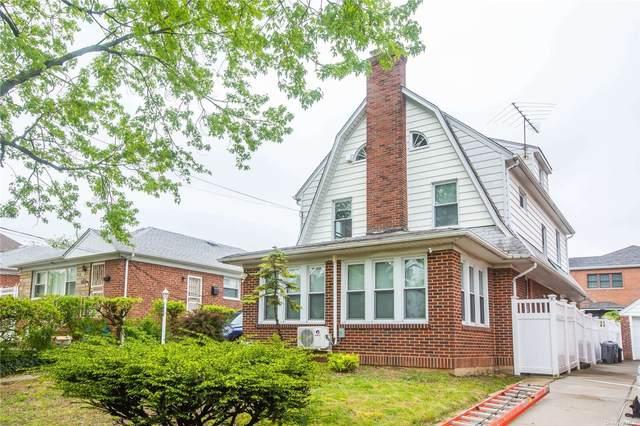 38-22 205th Street, Bayside, NY 11361 (MLS #3310247) :: Carollo Real Estate