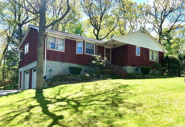 12 Gary Place, Huntington, NY 11743 (MLS #3310336) :: Signature Premier Properties