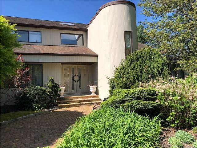 4 Polo Court, Woodbury, NY 11797 (MLS #3310361) :: McAteer & Will Estates | Keller Williams Real Estate
