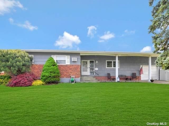 127 Cortland Avenue, Hicksville, NY 11801 (MLS #3310423) :: Signature Premier Properties