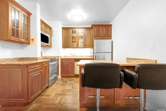 110-20 71 Road #505, Forest Hills, NY 11375 (MLS #3310454) :: Laurie Savino Realtor