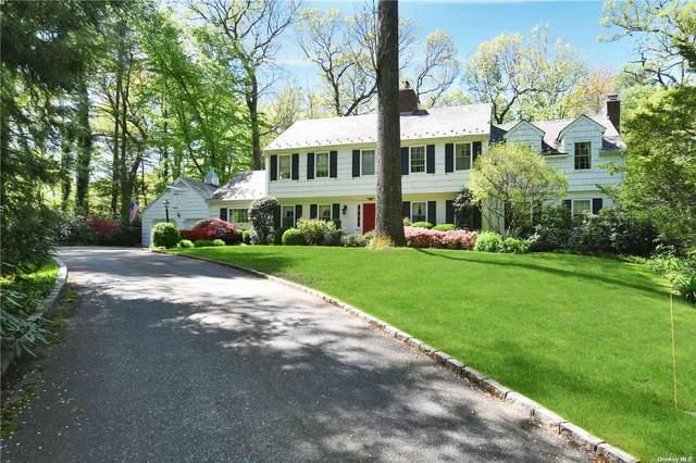 134 Wheatley Road, Brookville, NY 11545 (MLS #3310533) :: Signature Premier Properties