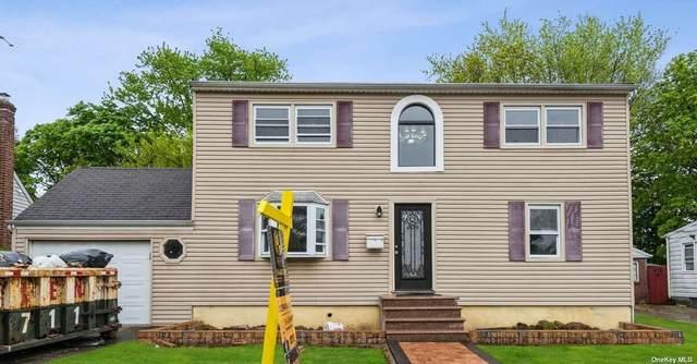 11 Garden Boulevard, Hicksville, NY 11801 (MLS #3310715) :: Signature Premier Properties