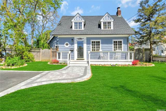 85 George Street, Babylon, NY 11702 (MLS #3310872) :: Signature Premier Properties