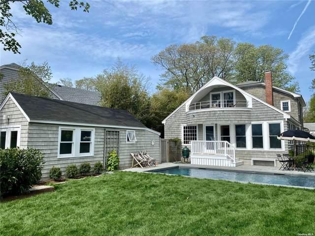 7 Linden Lane, Westhampton Bch, NY 11978 (MLS #3311724) :: Carollo Real Estate