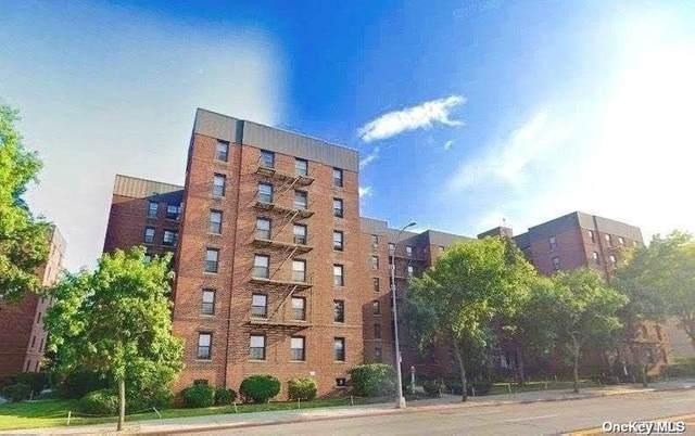 112-30 Northern Blvd 2E, Corona, NY 11368 (MLS #3311822) :: RE/MAX RoNIN