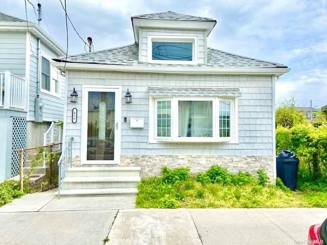 456 Beach 46th Street, Far Rockaway, NY 11691 (MLS #3311858) :: Frank Schiavone with William Raveis Real Estate