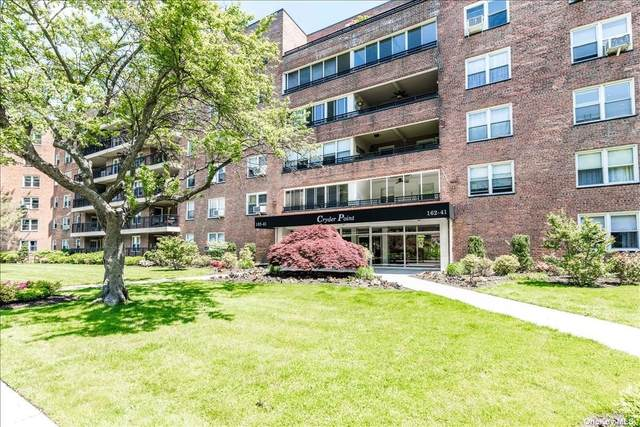 162-41 Powells Cove Boulevard 1M, Beechhurst, NY 11357 (MLS #3311867) :: Carollo Real Estate