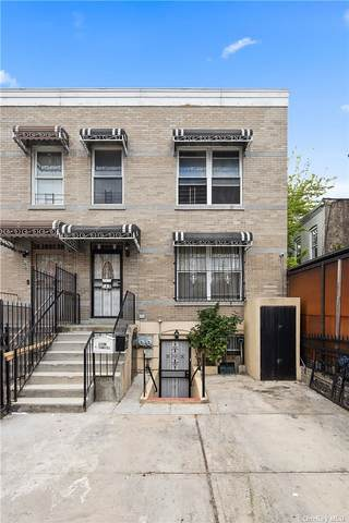148 Saratoga Ave, Bed-Stuy, NY 11233 (MLS #3311979) :: Carollo Real Estate