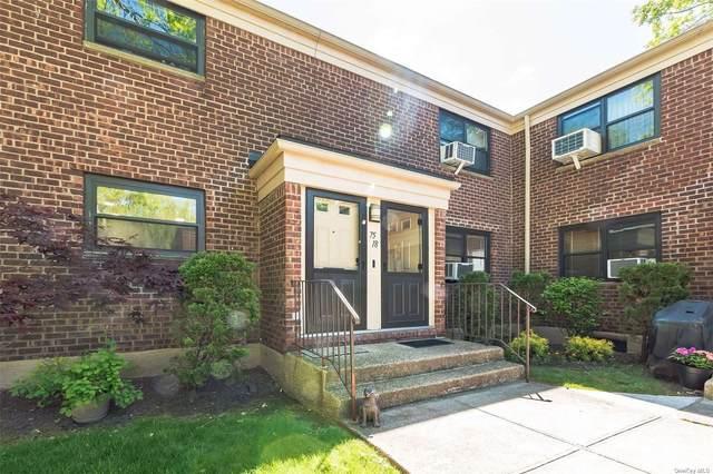 75-18 Springfield Boulevard Fl 1, Bayside, NY 11364 (MLS #3312139) :: Frank Schiavone with William Raveis Real Estate