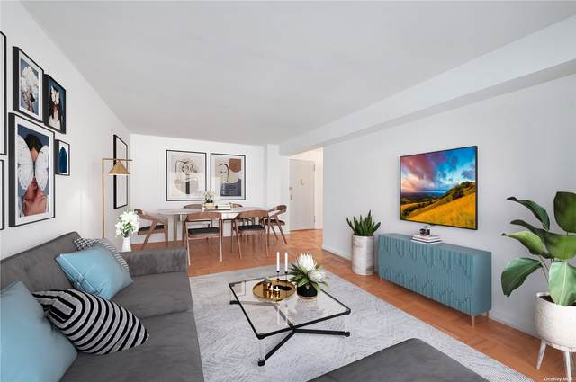123-40 83rd Avenue 2H, Kew Gardens, NY 11415 (MLS #3312162) :: Carollo Real Estate