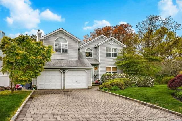 1 Fairwind Court, Oakdale, NY 11769 (MLS #3312355) :: Carollo Real Estate