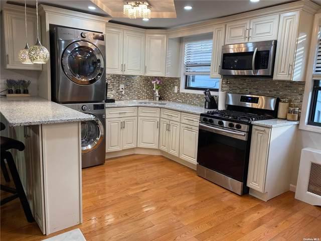137-14 68 Drive B, Flushing, NY 11367 (MLS #3312376) :: Carollo Real Estate