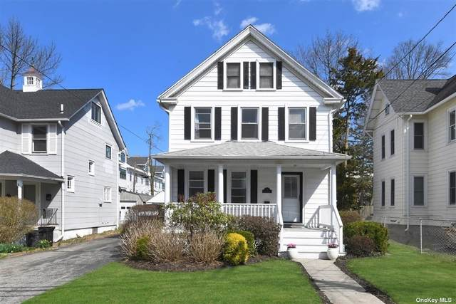 74 Green Street, Huntington, NY 11743 (MLS #3312796) :: Frank Schiavone with William Raveis Real Estate