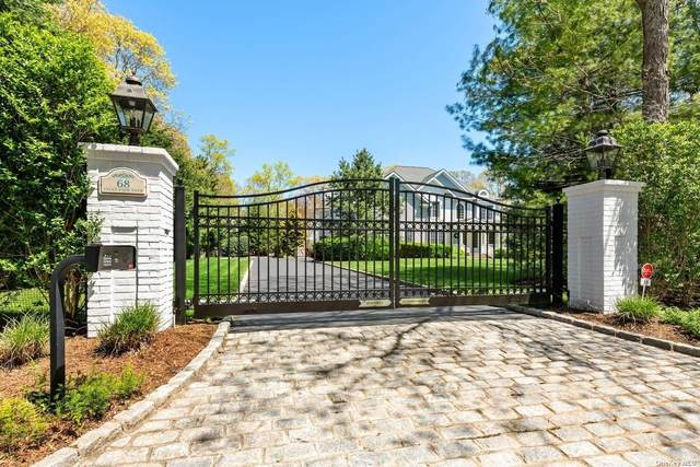 68 Inlet View Path, East Moriches, NY 11940 (MLS #3313017) :: Kendall Group Real Estate | Keller Williams