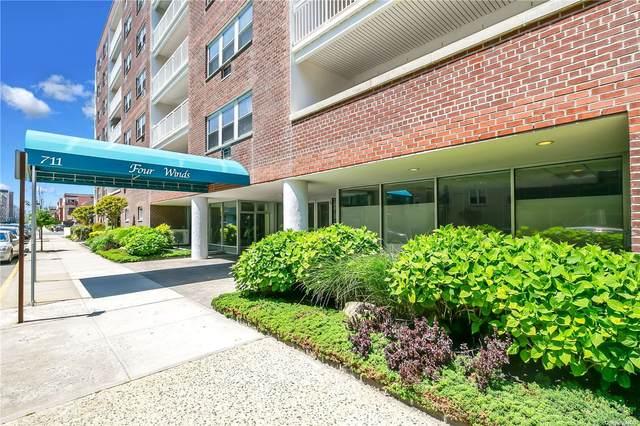 711 Shore Road 3O, Long Beach, NY 11561 (MLS #3313027) :: Carollo Real Estate