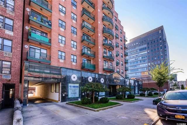 142-18 38th Avenue #2, Flushing, NY 11354 (MLS #3313090) :: Goldstar Premier Properties