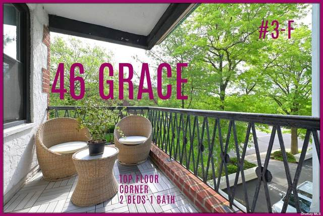 46 Grace Avenue 3-F, Great Neck, NY 11021 (MLS #3313185) :: RE/MAX RoNIN