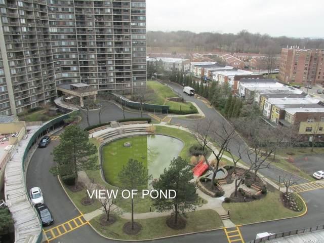 2 Bay Club Drive 11-S, Bayside, NY 11360 (MLS #3313207) :: Signature Premier Properties