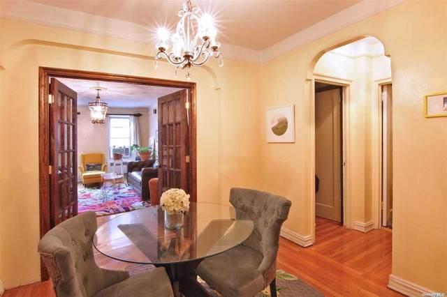 111-39 76th Road E5, Forest Hills, NY 11375 (MLS #3313213) :: Carollo Real Estate
