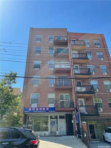 138-10 35th Ave 2A, Flushing, NY 11355 (MLS #3313280) :: Goldstar Premier Properties