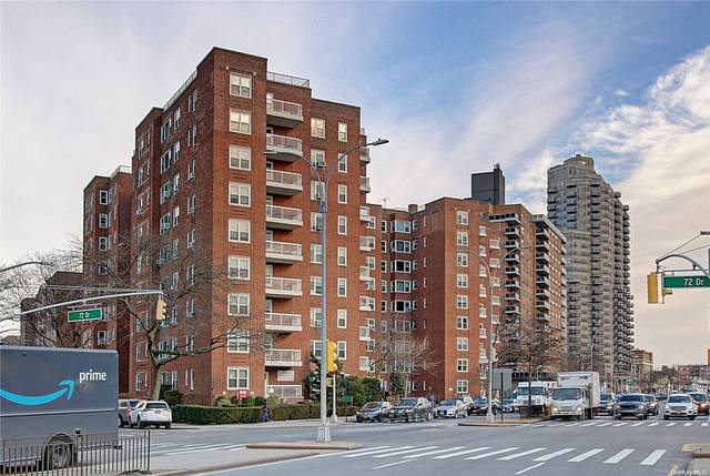 110-45 Queens Boulevard #314, Forest Hills, NY 11375 (MLS #3313902) :: Carollo Real Estate
