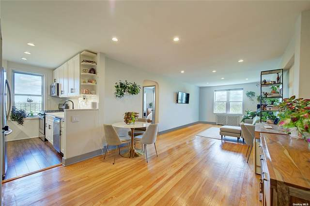 72-61 113th Street 7P, Forest Hills, NY 11375 (MLS #3313904) :: RE/MAX RoNIN